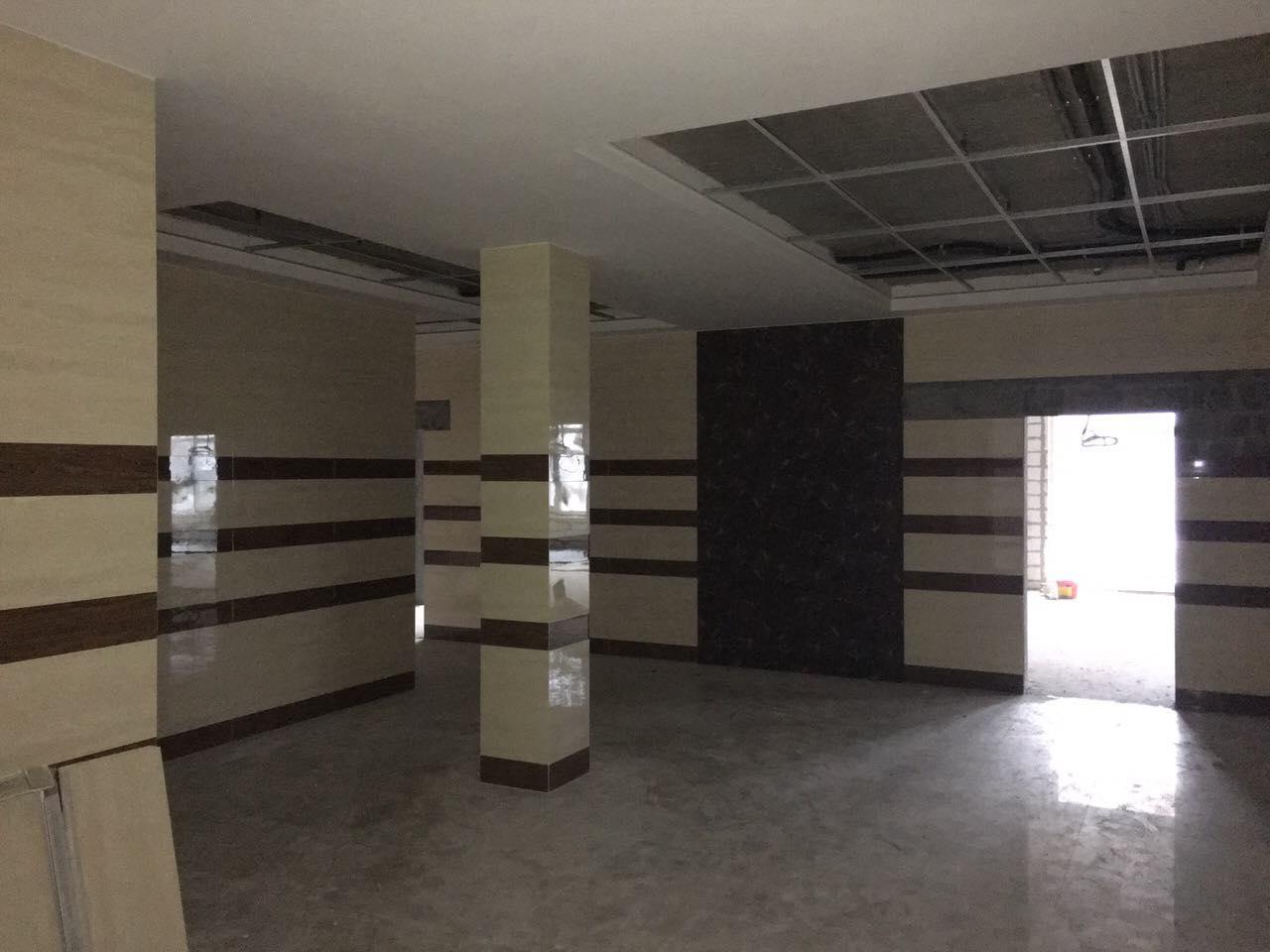 Оцените простор коридоров
